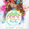 Caribbean PRIDE PARTY LGBT