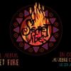 Secret Vibes en concert, présente Secret Fire
