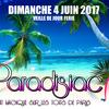 PARADISIAC SUR LES TOITS DE PARIS (FILLE = GRATUIT // TERRASSE GEANTE // CLUB INTERIEUR)
