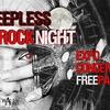 Sleepless Rock Night