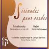 Sérénades pour Orchestre à Cordes