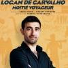LOGAN DE CARVALHO - MOITIE VOYAGEUR