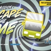 affiche Mission Escape The Time : Escape Game dans un Bus à travers Paris