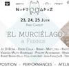 Exposition El Murciélago par Noty Aroz