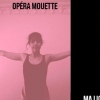 affiche Opéra Mouette + Ma Ligne Droite // Summer Of Loge #8