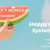 HAPPY FOOD SYSTEM(S) Les apéros qui cultivent les solutions durables pour notre alimentation !