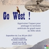 affiche Go West !