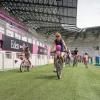 Paris vélotour