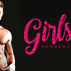 affiche Girls Academy