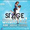 Stage de kizomba -urbankiz - danse moderne de couple