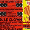 affiche The Mashup Party, le Retour!