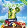 La Fête du Mojito Paris / Café Oz Denfert