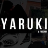 affiche Yaruki Records & Friends
