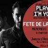 Play me I'm yours - Fête de la Musique 2017
