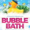 Bubble bath - tempête de mousse & de bulles