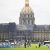 Paris en Mode Journées olympiques: SPORTS XXL