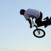 Paris en Mode Journées olympiques : La ZONE BMX