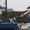 Paris en Mode Journées olympiques: SPORTS URBAINS