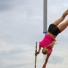 Paris en Mode Journées olympiques: ATHLETISME ET GYMNASTIQUE