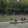 Paris en Mode Journées olympiques: Base Nautique!