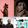 Coely, Tony Allen, AllttA... Ministère de la Culture - Fête de la musique 2017
