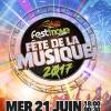 Festimove - Fête de la Musique 2017