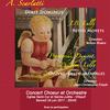Concert Choeur et Orchestre de l'Ensemble Vocal de Villejuif
