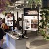 Exposition des projets de fin d'études de la promotion 2017 de LISAA Architecture d'intérieur & Design
