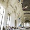 Paris en Mode Journées olympiques : Les  trampolines