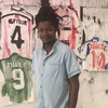 Gareth Nyandoro, Résident SAM Art Projects 2017, au Palais de Tokyo