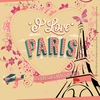 affiche I LOVE PARIS