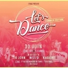 affiche Let's dance! #2 // Summer Edition