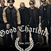 affiche GOOD CHARLOTTE + GUESTS