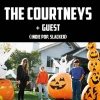 affiche The Courtneys + Guest