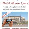 Poissy Concours Photos