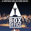 affiche BOX OFFICE