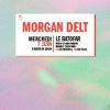 affiche Concert: Morgan Delt (Sub Pop Records) @Batofar