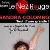 SANDRA COLOMBO