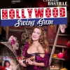 affiche HOLLYWOOD SWING GUM
