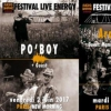 affiche FESTIVAL LIVE ENERGY - OUMOU KOUYATE + CHEICK TIDIANE SECK