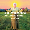 affiche La Mamie's All Night Long