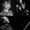 Lynn ADIB / Alain JEAN-MARIE / Eric BARRET