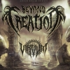 affiche BEYOND CREATION + VIRVUM