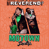 affiche Motown Party