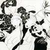 Aquarelles et Encres de Nguyen Tay