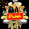 affiche FINISH SCHOOL PARTY [ Gratuit ]