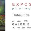 Late Colors par Thibault de Puyfontaone