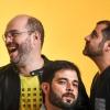 Trio RASTEIRINHO