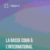 affiche La Basse Cour à l'International