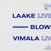 GUM CLUB #8 W/ LAAKE + BLOWSOM + VIMALA